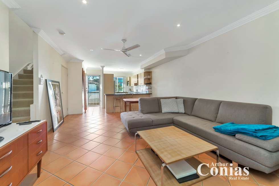 Second view of Homely townhouse listing, 7/50 Macdonnell St, Toowong QLD 4066