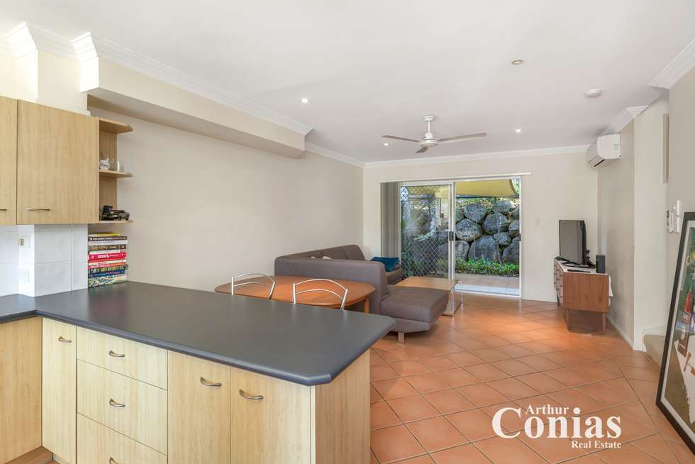 Third view of Homely townhouse listing, 7/50 Macdonnell St, Toowong QLD 4066