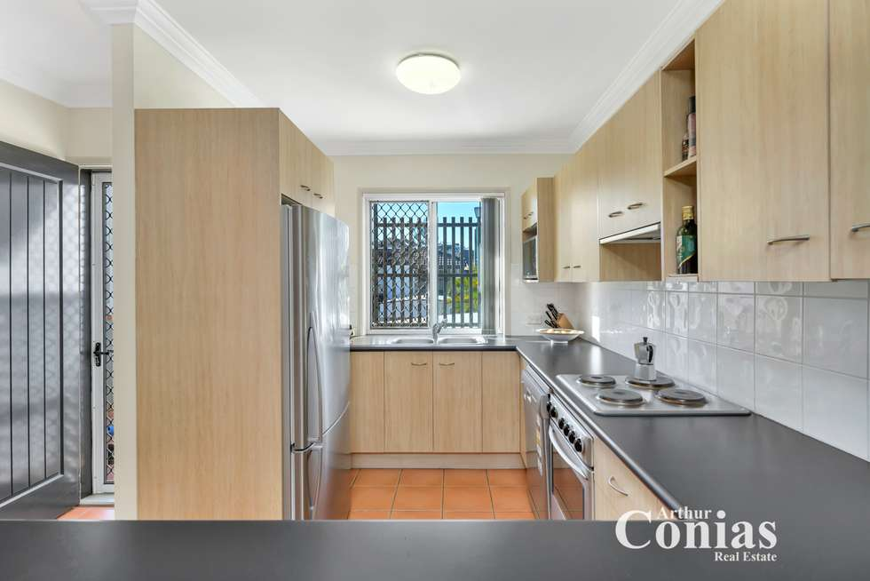 Fourth view of Homely townhouse listing, 7/50 Macdonnell St, Toowong QLD 4066