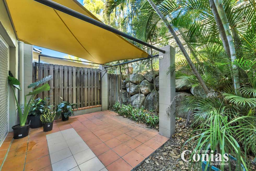 Fifth view of Homely townhouse listing, 7/50 Macdonnell St, Toowong QLD 4066