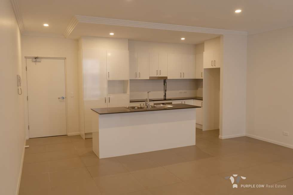 Third view of Homely unit listing, Unit 31/52 Latham St, Chermside QLD 4032
