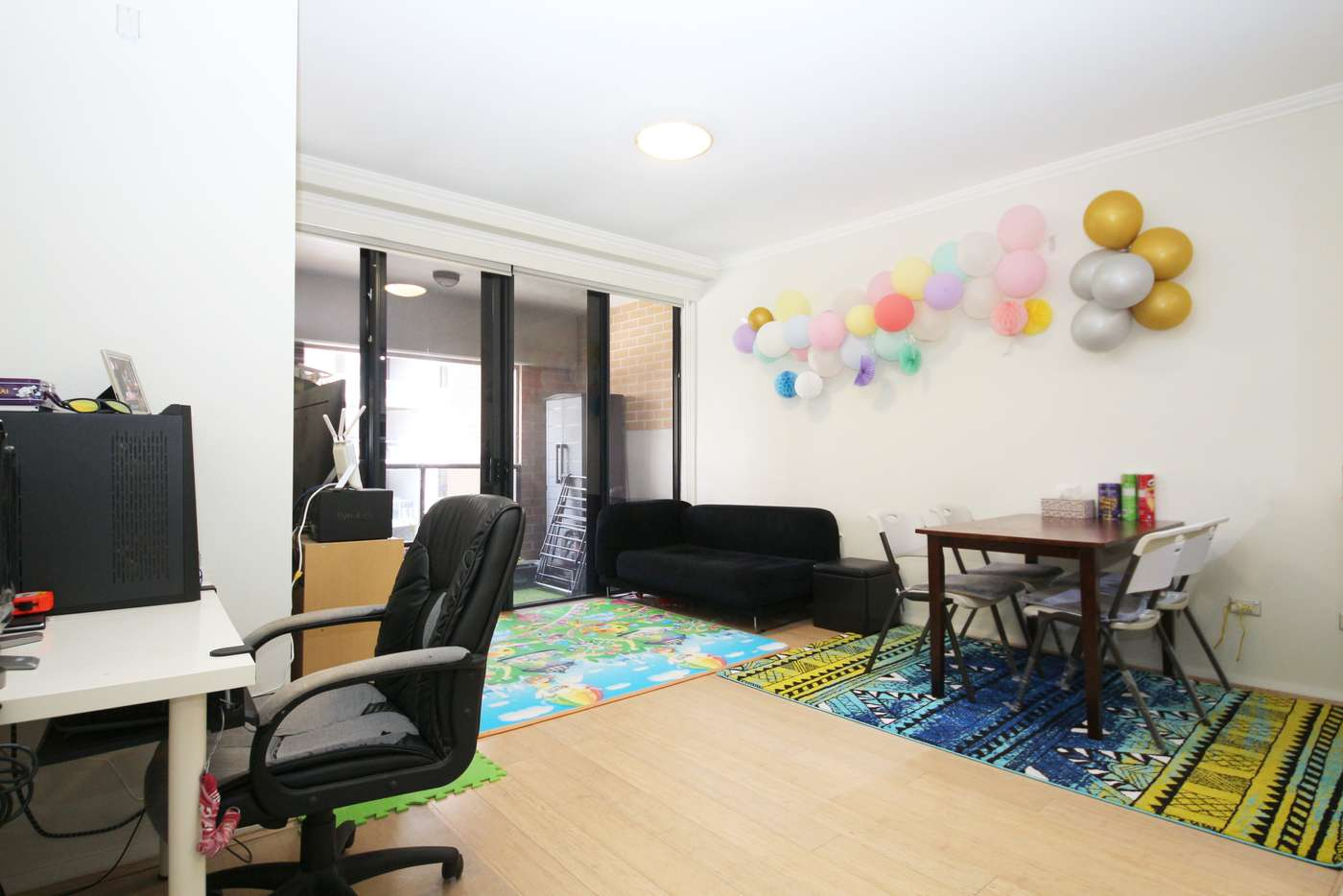 Main view of Homely apartment listing, 63/1 Brown Street, Ashfield NSW 2131
