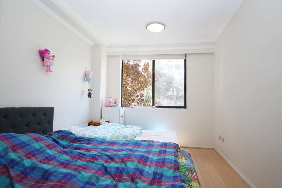 Second view of Homely apartment listing, 63/1 Brown Street, Ashfield NSW 2131