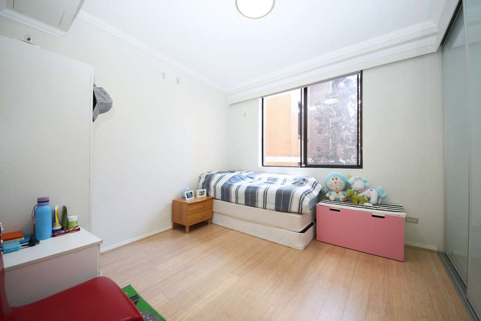 Third view of Homely apartment listing, 63/1 Brown Street, Ashfield NSW 2131