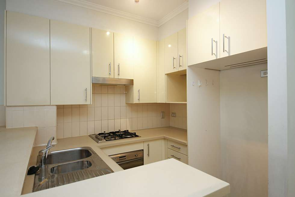 Fourth view of Homely apartment listing, 63/1 Brown Street, Ashfield NSW 2131