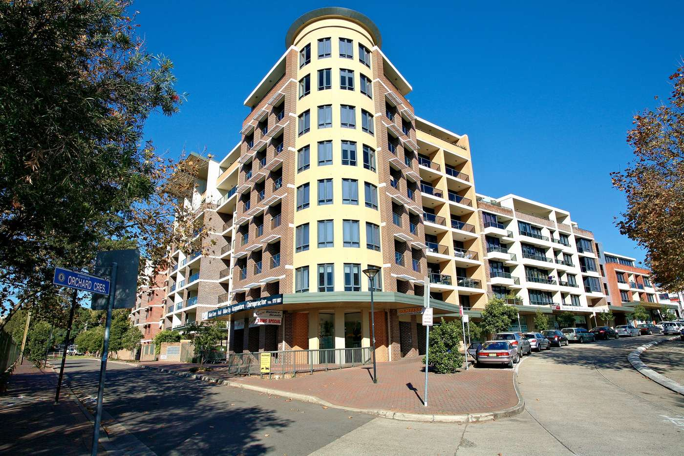 Fifth view of Homely apartment listing, 63/1 Brown Street, Ashfield NSW 2131