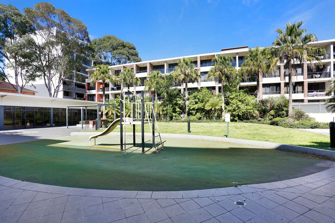 Sixth view of Homely apartment listing, 63/1 Brown Street, Ashfield NSW 2131