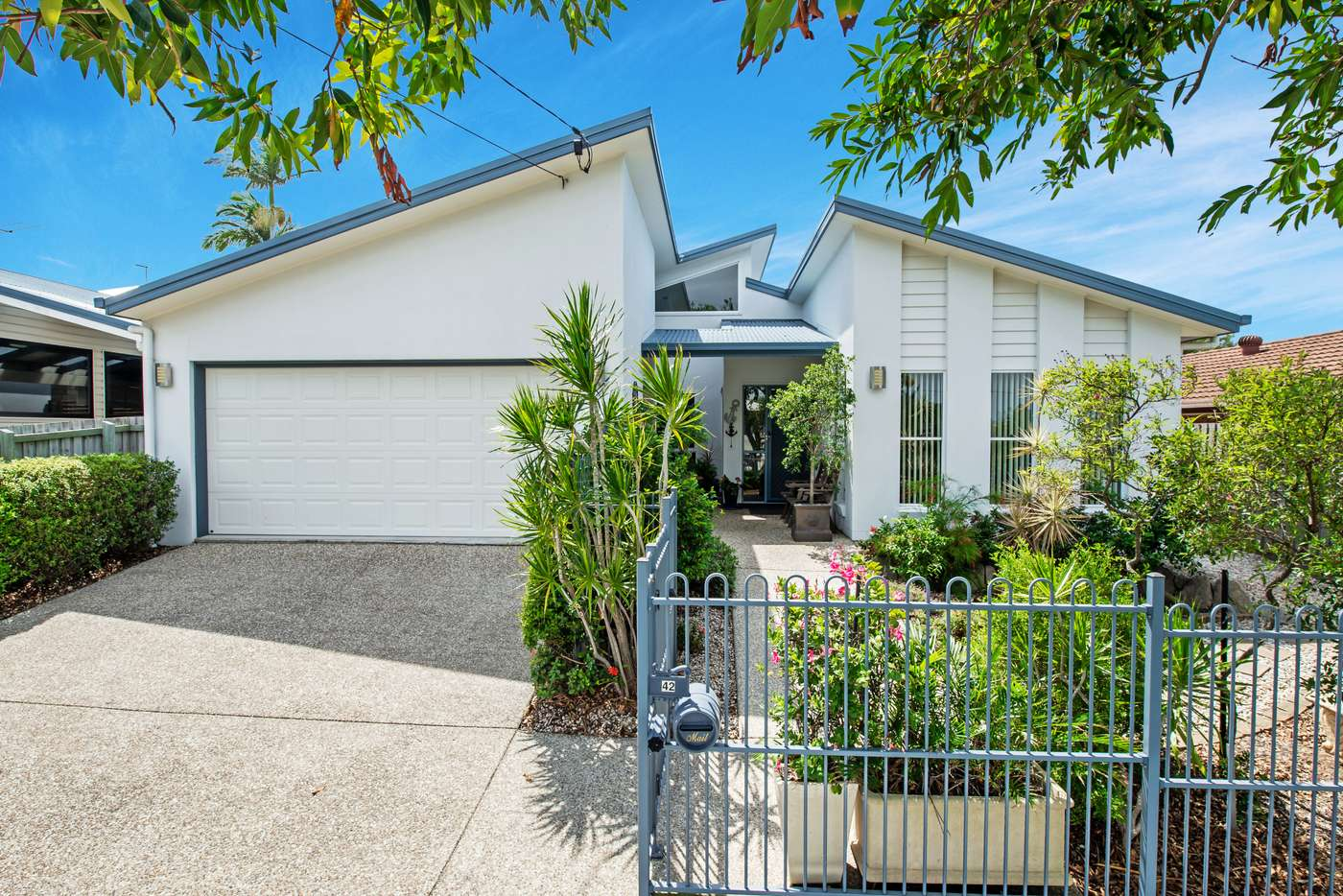 Main view of Homely house listing, 42 Robertson Ave, Margate QLD 4019