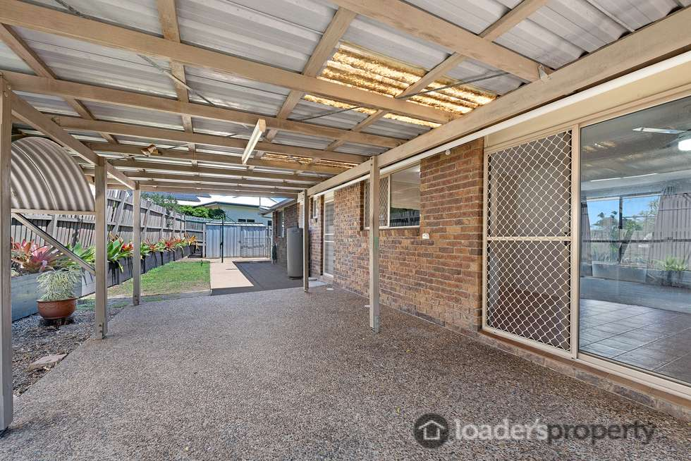 Second view of Homely house listing, 1 The Boulevarde, Avoca QLD 4670