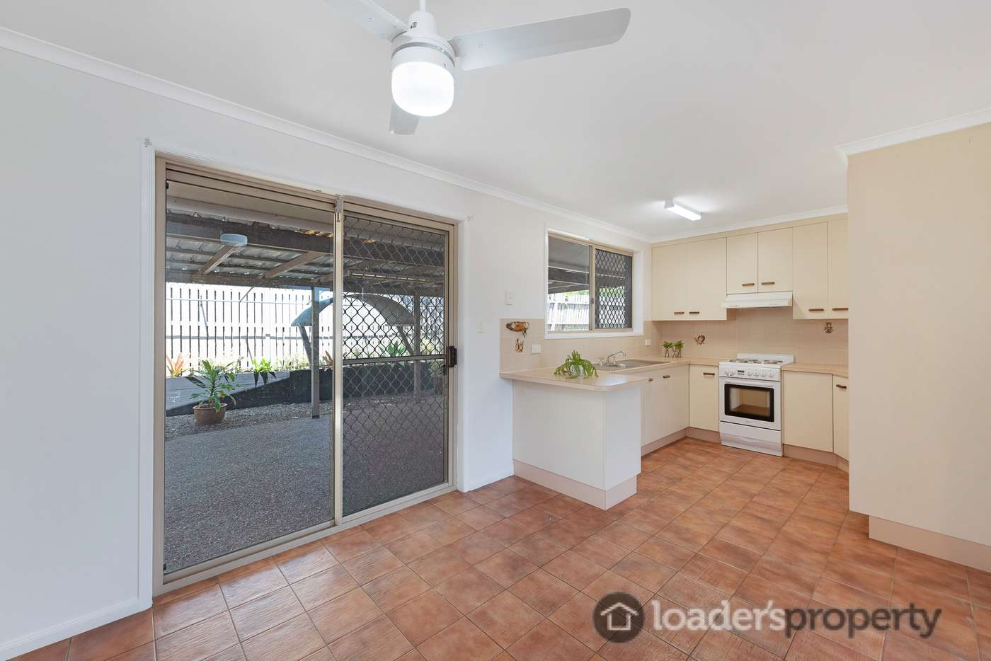 Sixth view of Homely house listing, 1 The Boulevarde, Avoca QLD 4670
