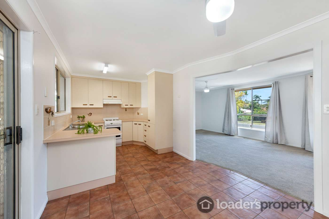 Seventh view of Homely house listing, 1 The Boulevarde, Avoca QLD 4670