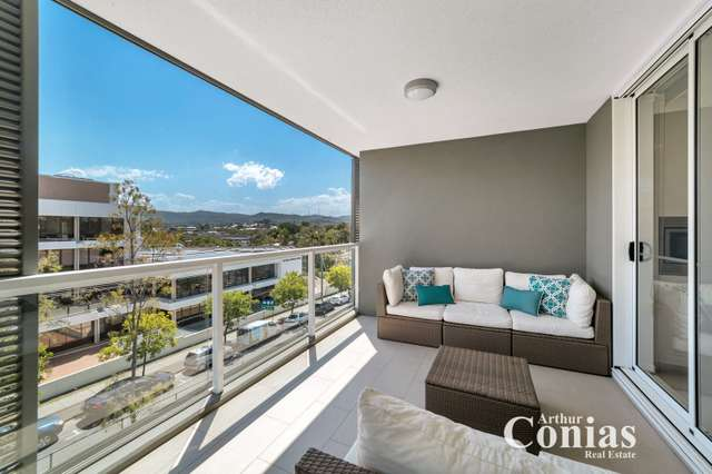 Unit 10/35 Chasely St, Auchenflower QLD 4066