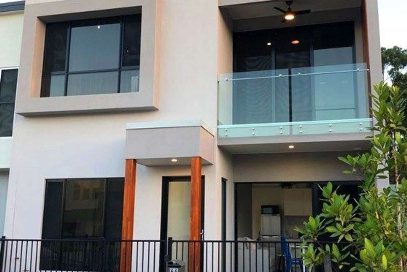 Main view of Homely townhouse listing, 64 St Quentin Ave, Maroochydore QLD 4558
