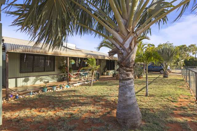 1 Sargent St, Exmouth WA 6707