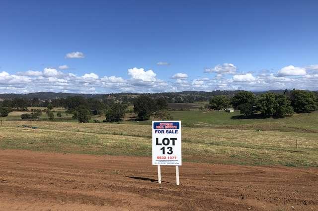 Lot 13 Kyogle Views Estate, Kyogle NSW 2474