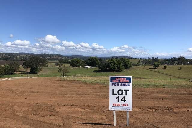 Lot 14 Kyogle Views Estate, Kyogle NSW 2474