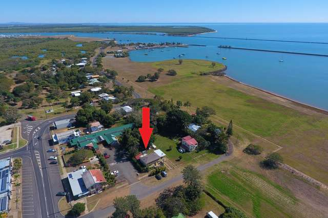 3 Somerville St, Burnett Heads QLD 4670
