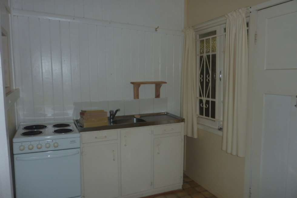 Second view of Homely apartment listing, 11/58 Markwell St, Auchenflower QLD 4066