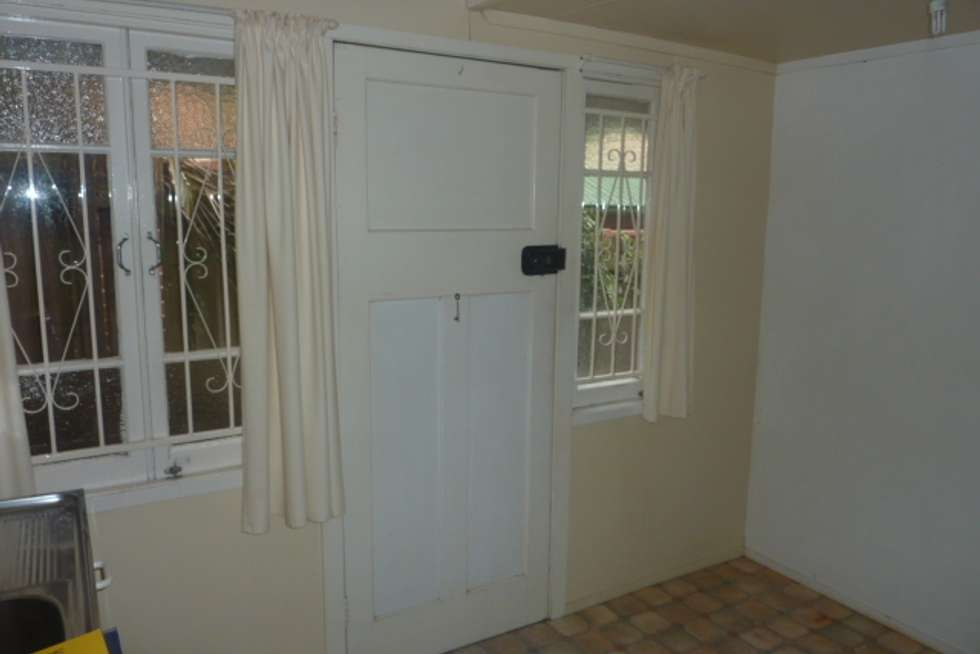 Third view of Homely apartment listing, 11/58 Markwell St, Auchenflower QLD 4066