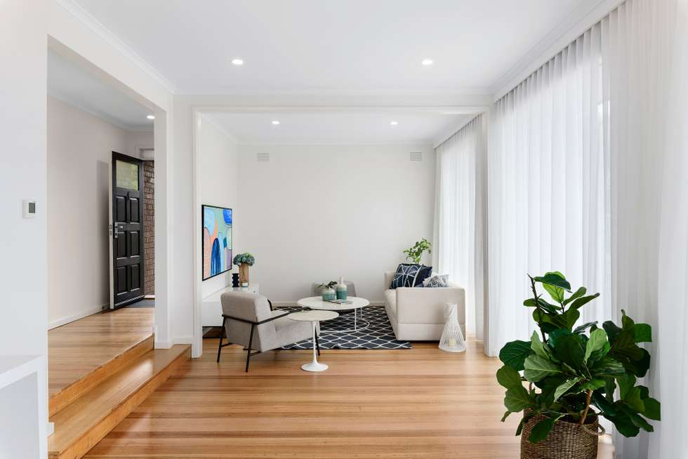 Second view of Homely townhouse listing, Unit 1/434 Balcombe Rd, Beaumaris VIC 3193