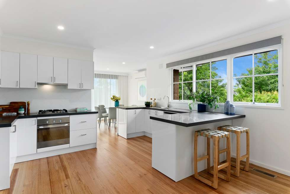 Fourth view of Homely townhouse listing, Unit 1/434 Balcombe Rd, Beaumaris VIC 3193