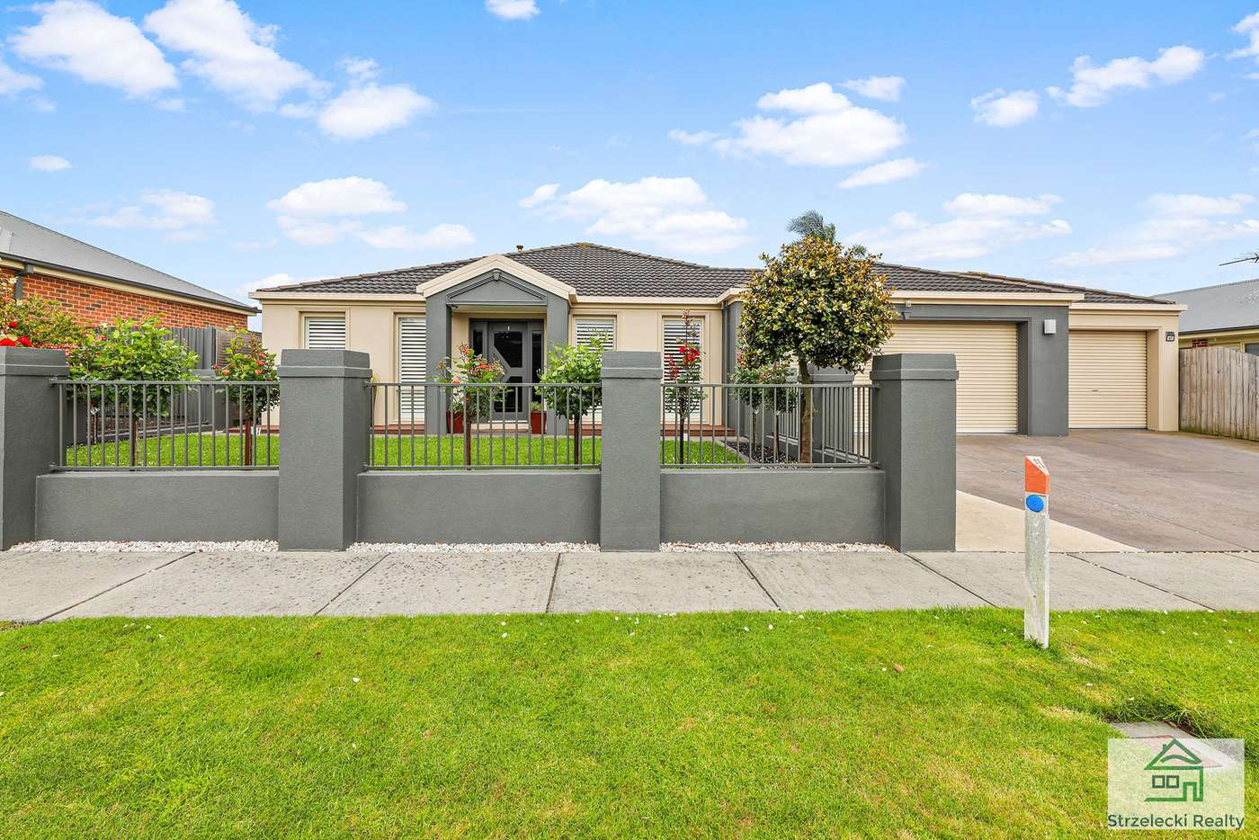 Main view of Homely house listing, 47 Davey Dr, Trafalgar VIC 3824