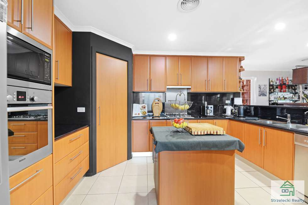 Second view of Homely house listing, 47 Davey Dr, Trafalgar VIC 3824