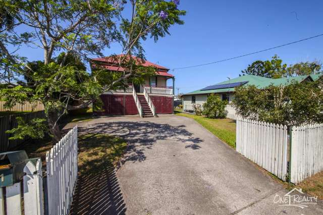 81 Churchill St, Maryborough QLD 4650