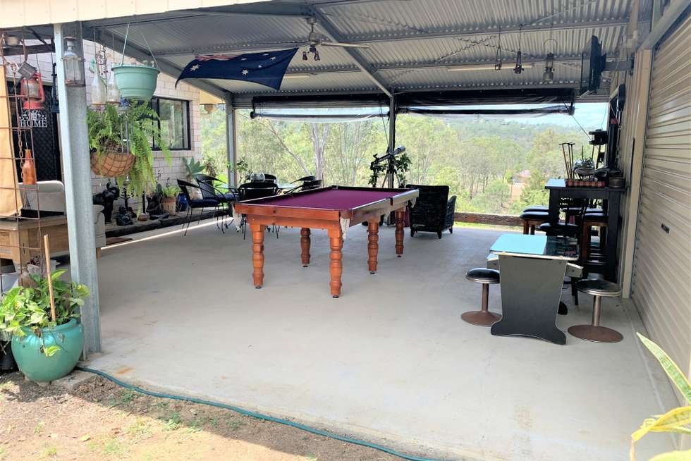 Third view of Homely house listing, 73-75 Campbell Drive, Kooralbyn QLD 4285
