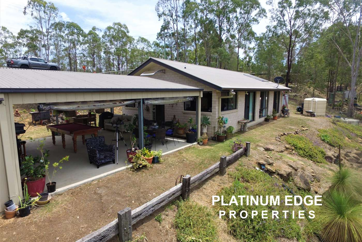Seventh view of Homely house listing, 73-75 Campbell Drive, Kooralbyn QLD 4285