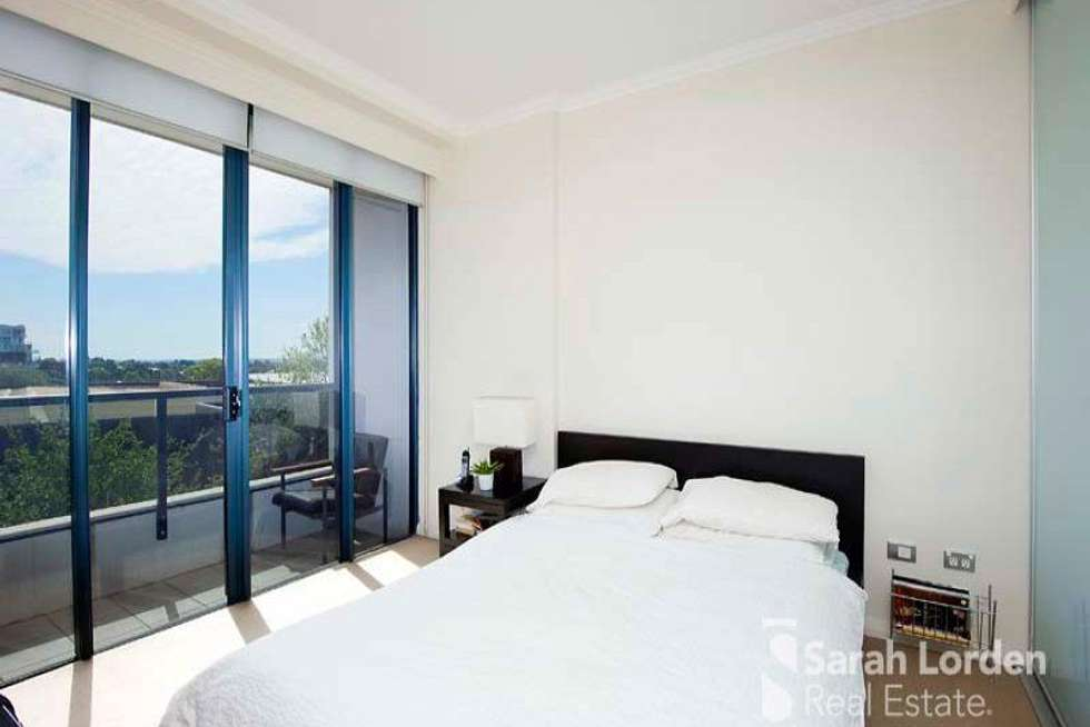 Second view of Homely apartment listing, 97/1 Brown Street, Ashfield NSW 2131