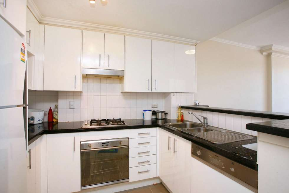 Third view of Homely apartment listing, 97/1 Brown Street, Ashfield NSW 2131
