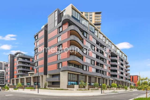 C209/6 Lapwing St, Wentworth Point NSW 2127