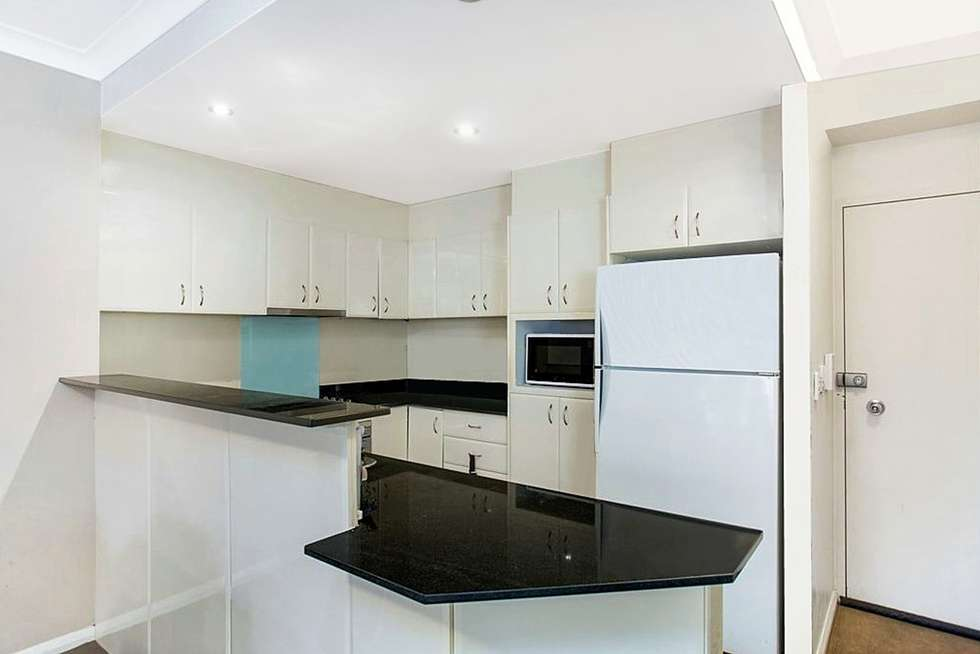 Fourth view of Homely apartment listing, Unit 505/16-20 Meredith St, Bankstown NSW 2200