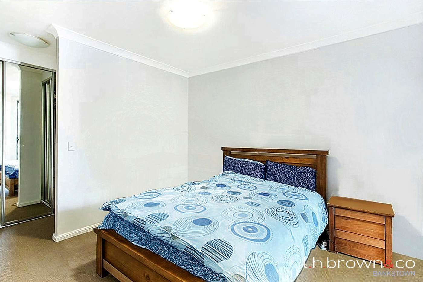 Fifth view of Homely apartment listing, Unit 505/16-20 Meredith St, Bankstown NSW 2200