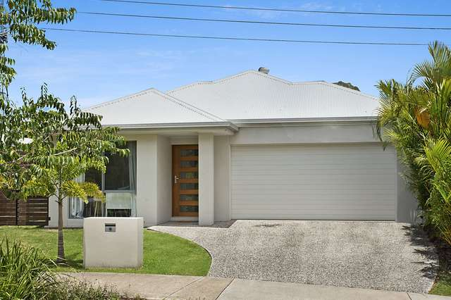 7 Bellflower Road, Sippy Downs QLD 4556