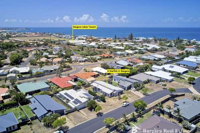 6 Starfish Cres, Bargara QLD 4670