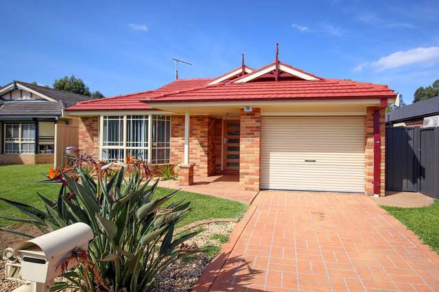 7B Angledool Ave, Hinchinbrook NSW 2168