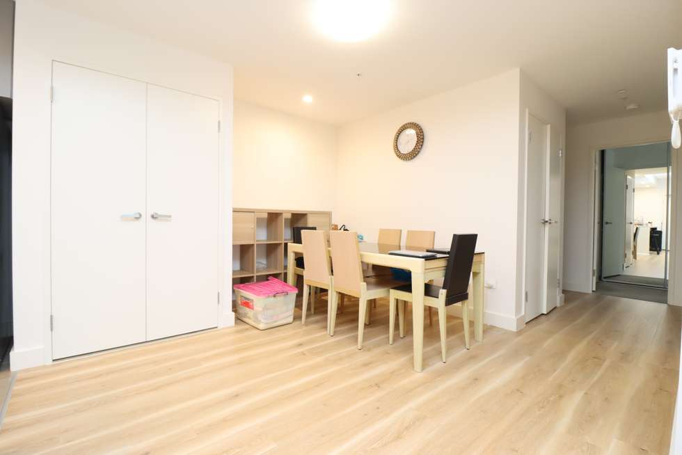 Third view of Homely apartment listing, 813/13 Verona Dr, Wentworth Point NSW 2127