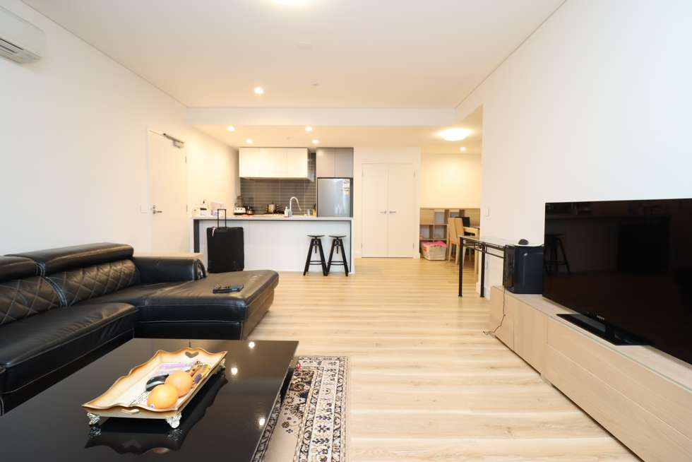 Fourth view of Homely apartment listing, 813/13 Verona Dr, Wentworth Point NSW 2127