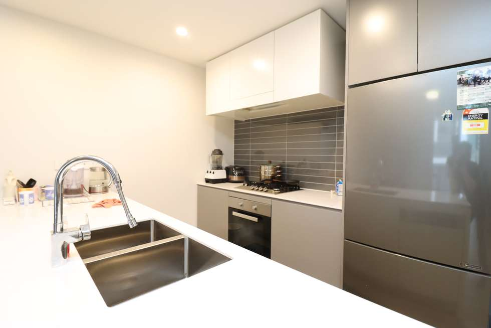 Fifth view of Homely apartment listing, 813/13 Verona Dr, Wentworth Point NSW 2127