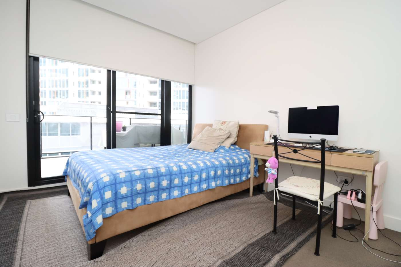 Sixth view of Homely apartment listing, 813/13 Verona Dr, Wentworth Point NSW 2127
