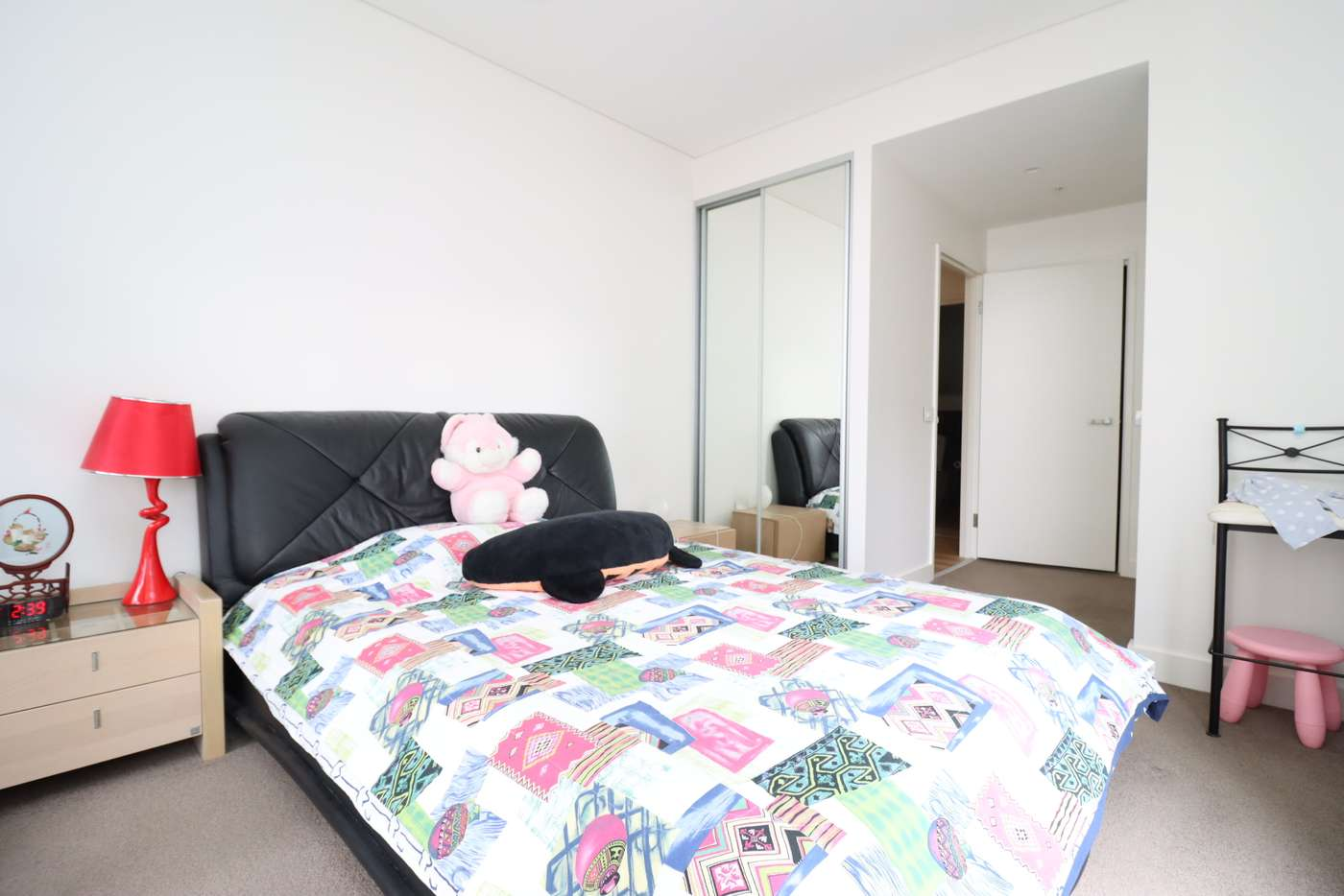 Seventh view of Homely apartment listing, 813/13 Verona Dr, Wentworth Point NSW 2127