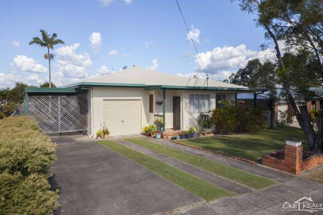99 Russell St, Maryborough QLD 4650