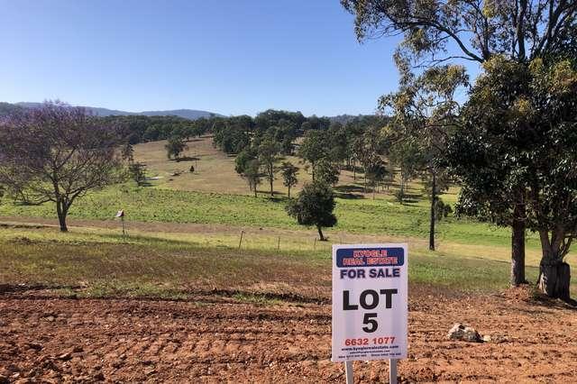 Lot 5 Kyogle Views Estate, Kyogle NSW 2474