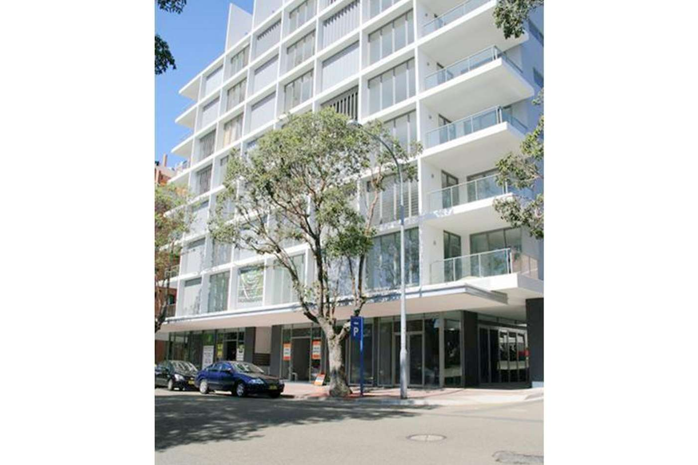Main view of Homely apartment listing, 14/18 Market St, Rockdale NSW 2216