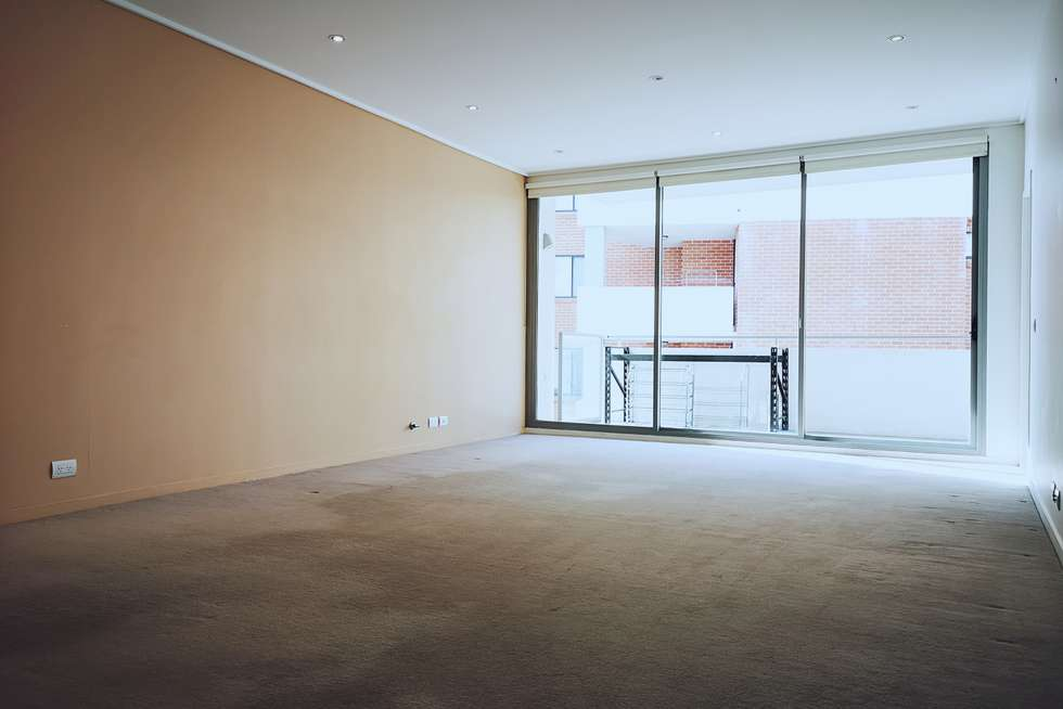 Second view of Homely apartment listing, 14/18 Market St, Rockdale NSW 2216