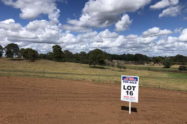 Lot 16 Kyogle Views Estate, Kyogle NSW 2474