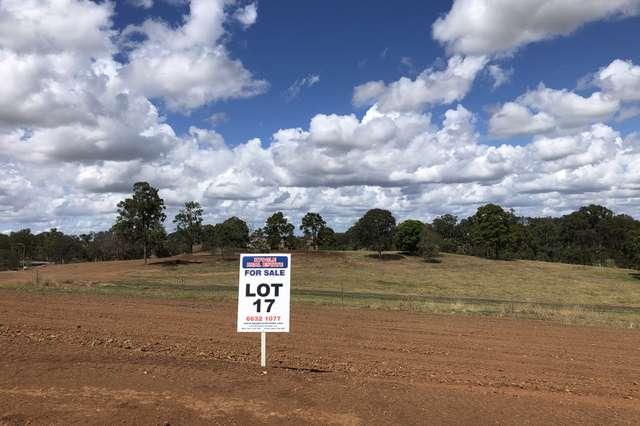 Lot 17 Kyogle Views Estate, Kyogle NSW 2474