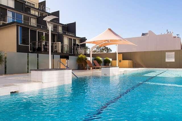 107/22 St Georges Terrace, Perth WA 6000